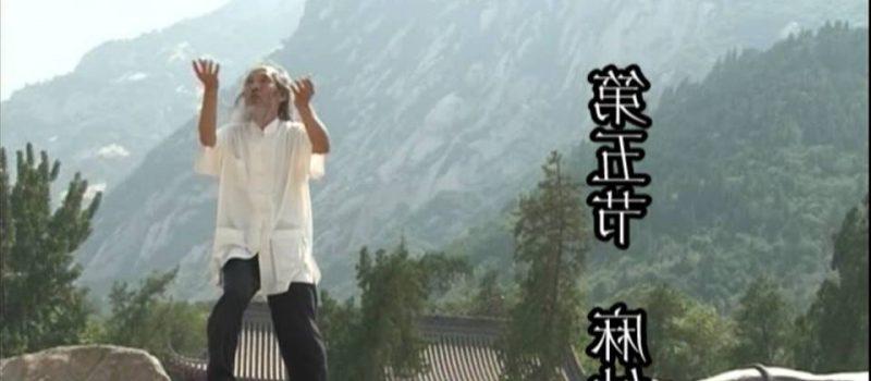 Мастер Су Хуажэнь, школа Дань Дао.