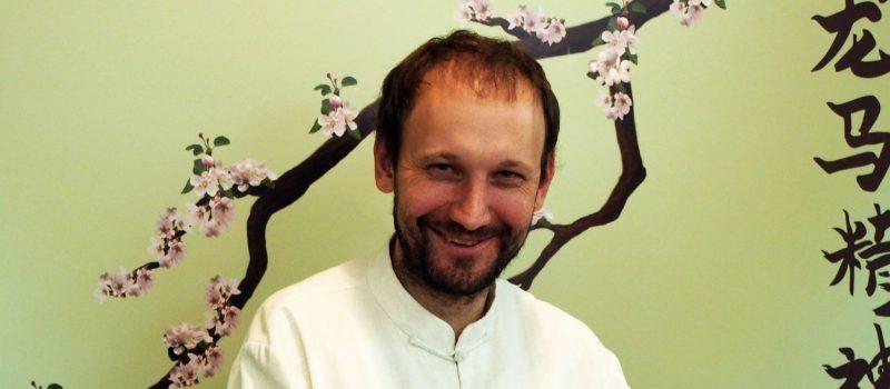 Алексей Полковой