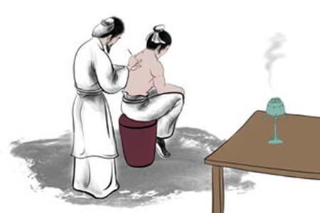 Лекции по иглотерапии. Часть 2.2.