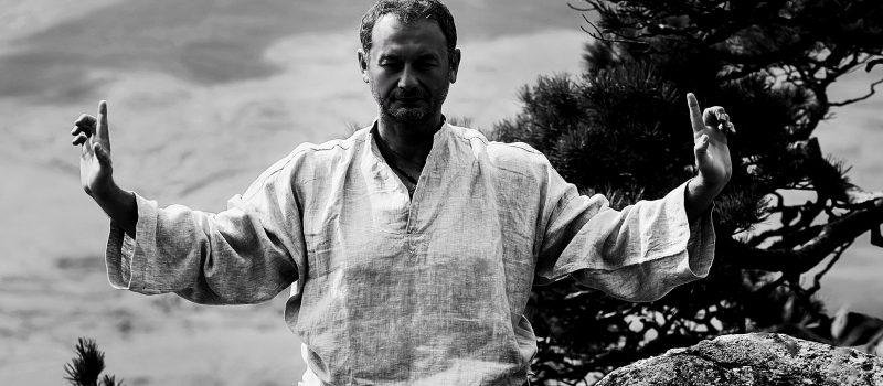 Александр Зуев: активная форма медитации