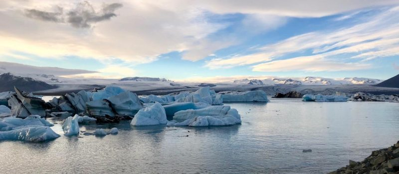 Рассказ о поездке в Исландию