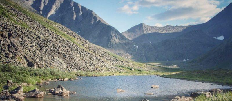 Горный Трекинг До Манараги. Часть 2
