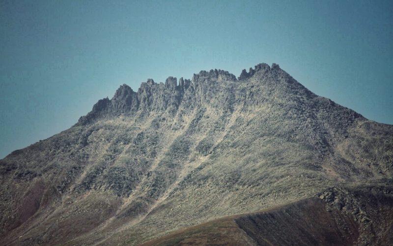 Горный Трекинг До Манараги. Часть 5