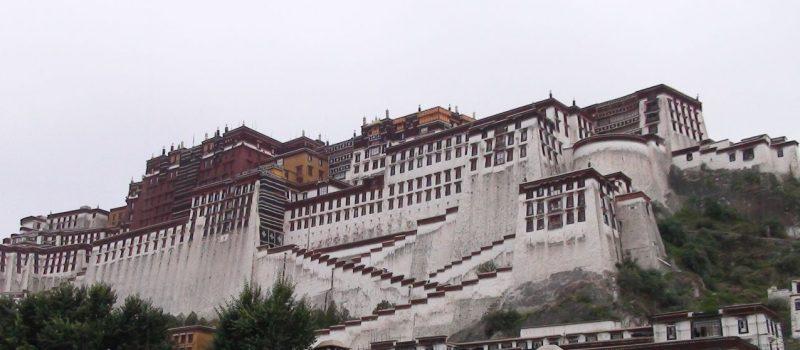 Первое путешествие в Тибет. Часть 1