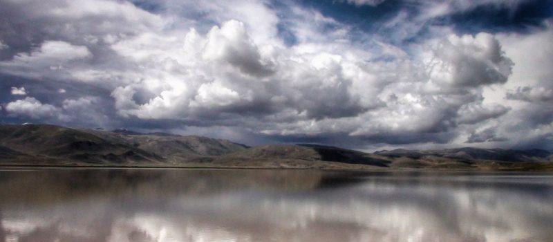 Первое путешествие в Тибет. Часть 4