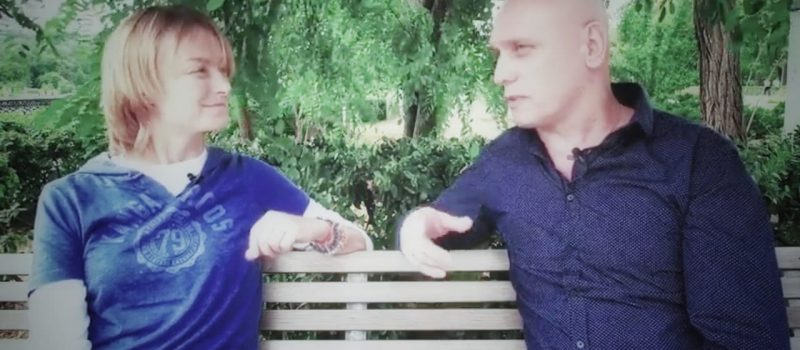 Гармония мира и жизни: беседы с Михаилом Ивановым.