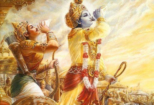 Священный месяц Пурушоттама